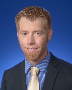 Ryan Bernhardt