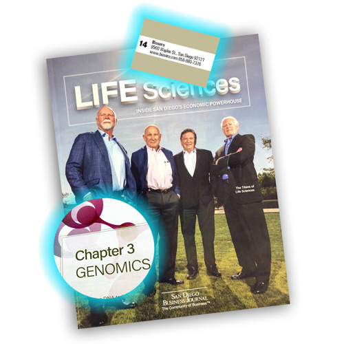 Biosero in LIFE Sciences SDBJ