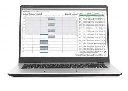 Screenshot Batch Planner