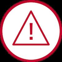 icon warning