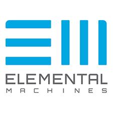 logo elemental machines