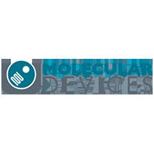 logo molecular devices